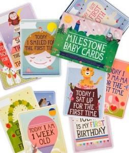milestonebabycards