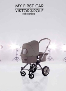 Bugaboo my_first_car_ViktorRolf