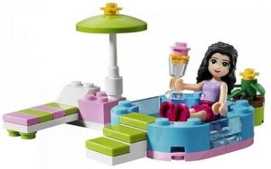 lego friends babystuf