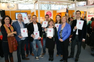 uitreiking-baby-innovation-awards-negenmaandenbeurs 22 feb