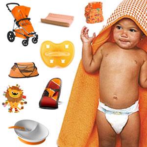 Koningsdag Oranje-Babytrendwatcher
