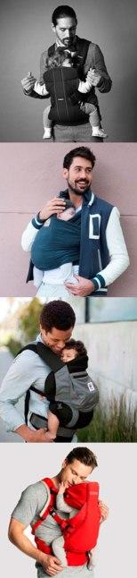 babydragende-mannen