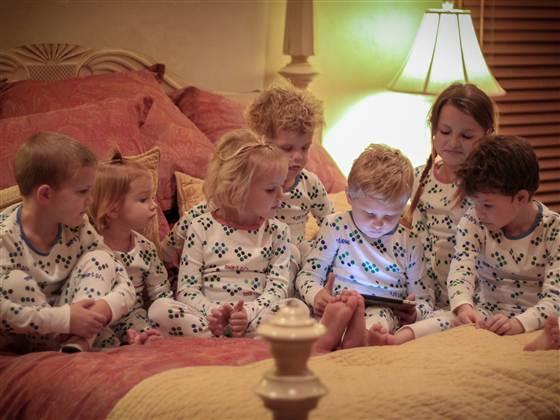 babytrendwatcher  smart pyjama